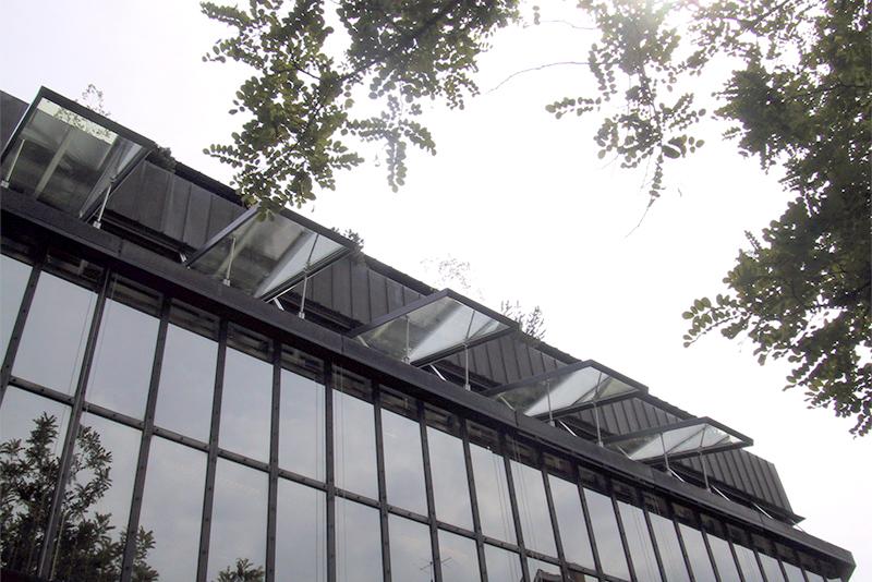 Aumotek GmbH | Rauch- und Wärmeabzug